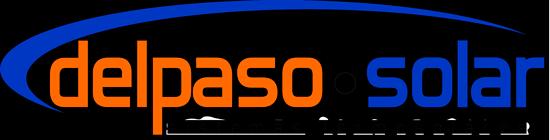 DEL PASO SOLAR_logo